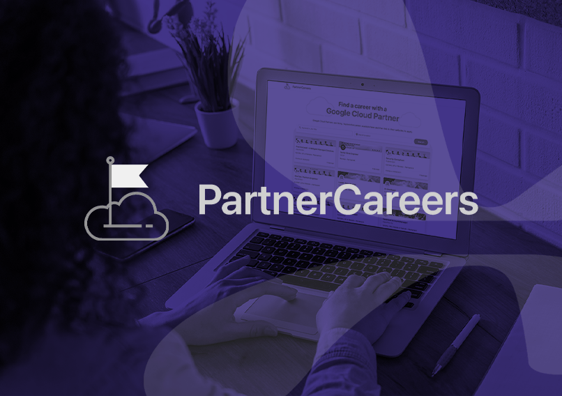 Partner Careers case study